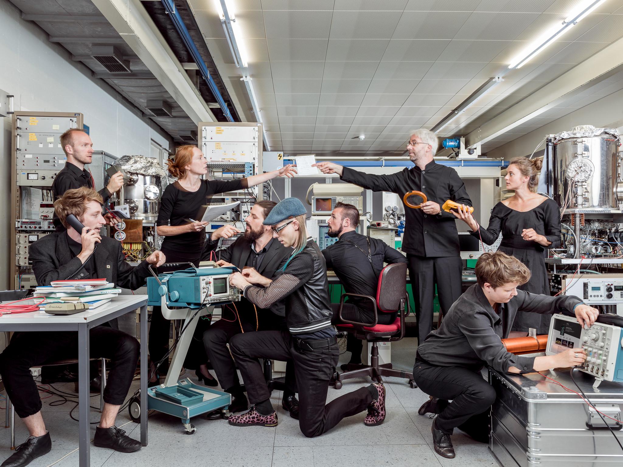 Ensemble Proton Bern