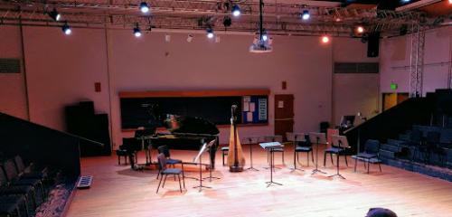 Western Washington University Music