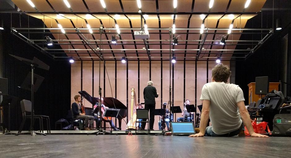 Donald-Stewart-Rehearsal